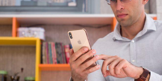 Apple pracuje na tom, aby iPhony dokázaly rozpoznat otravné reklamní hovory