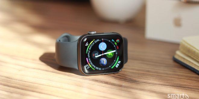 Prodeje chytrých hodinek stouply o 61 %, nejvíce se prodávají Apple Watch