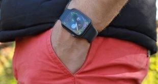 Recenze Apple Watch Series 4: parťák do každé situace