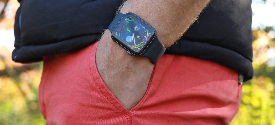 Recenze Apple Watch Series 4: parťák do každé situace ...