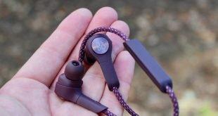 Recenze sluchátek BeoPlay E6: nejen pro náročné sportovce