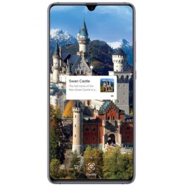 Huawei Mate 20X