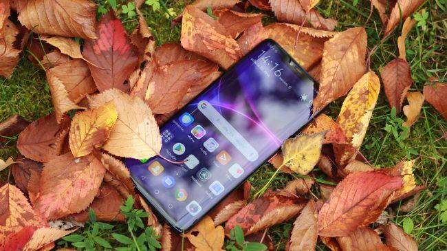 Huawei Mate 20 Pro je nejlepším smartphonem, jaký si letos budete moci koupit