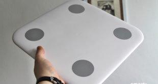 Recenze váhy Xiaomi Mi Smart Composition: není to jen o hmotnosti