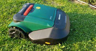 Recenze Robomow RS Royal 615u: chytré sekání bez námahy