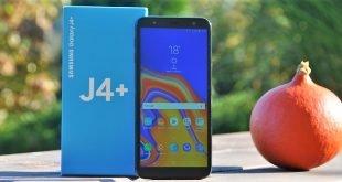 Recenze Samsung Galaxy J4+: velký displej i příznivá cena