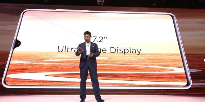 Huawei Mate 20X: obrovská bestie pro mobilní pařany