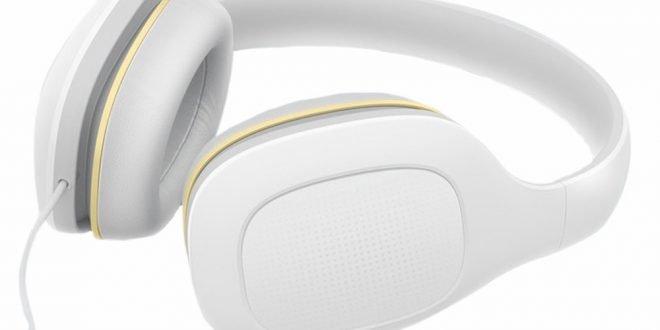 Kvalitní Xiaomi sluchátka nyní pořídíte za skvělou cenu