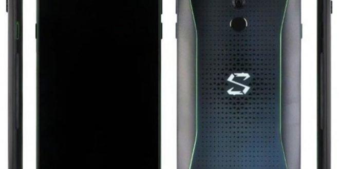 Herní smartphone Xiaomi Black Shark 2 zachycen na videu. Zamíří na globální trh