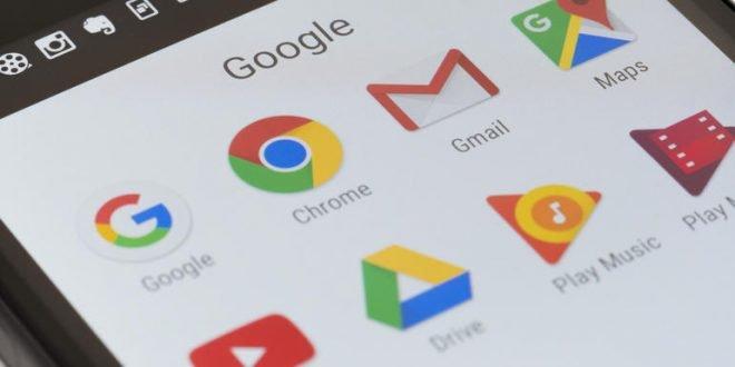 Kolik bude Google účtovat výrobcům za své aplikace? Rozhodující bude jemnost displeje