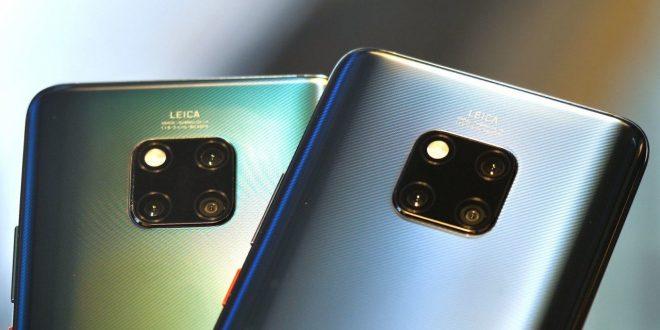 Huawei Mate 20 Pro představen: nejlepší smartphone letošního roku?