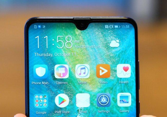 Huawei Mate 20 nabídne hodně muziky za málo peněz. Má to ale háček ... caad3be4cef