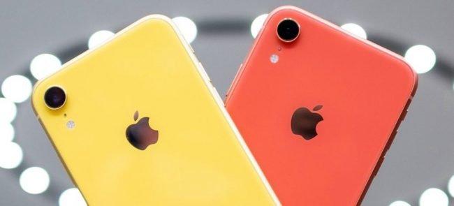 iPhone Xr míří do prodeje. Takto jej hodnotí první recenze ... b748a62fb85