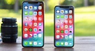 Recenze iPhone Xs Max: jablko nepadá daleko od stromu