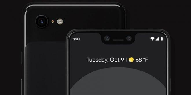 První problémy nových Pixelů: uživatelé hlásí potíže při ukládání fotografií