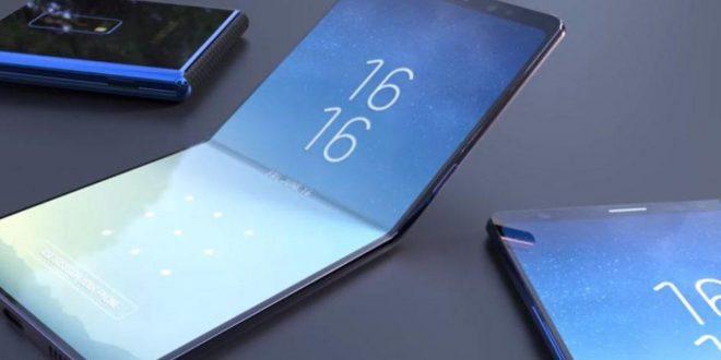 DJ Koh: chystáme telefon s plochou tabletu, který snadno složíte do kapsy