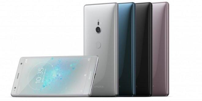 Sony válí: další tři Xperie dostanou příští týden Android 9.0 Pie