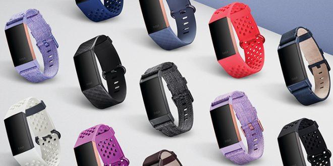 Chcete platit chytrým náramkem? Fitbit Charge 3 SE vám to umožní
