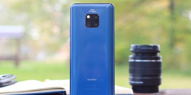 Huawei Mate 20 Pro přebírá vedení žebříčku DxOMark. Lepší než P20 Pro ale není