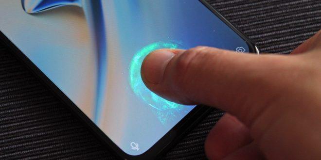 Nový král v odemykání otiskem prstu? Huawei P30 Pro to zvládá opravdu rychle