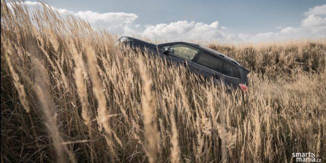 Test Subaru Forester: troufne si stále do terénu?