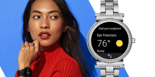 Hodinky s Wear OS dostávají aktualizaci, změn je po málu