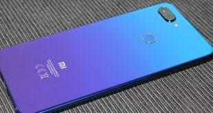 Recenze Xiaomi Mi 8 Lite: král střední třídy