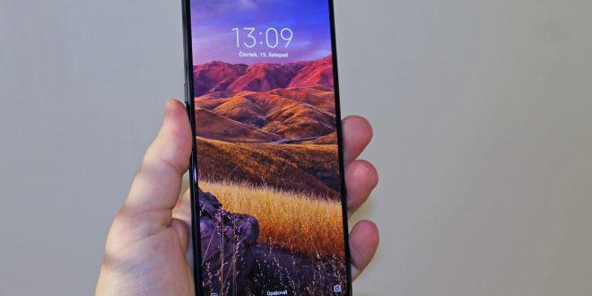 Xiaomi Mi Mix 3 vtestu odolnosti: napraví vysouvákům reputaci?