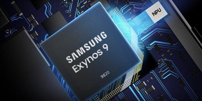 Samsung představil nabušený Exynos 9820. Najdeme jej u Galaxy S10