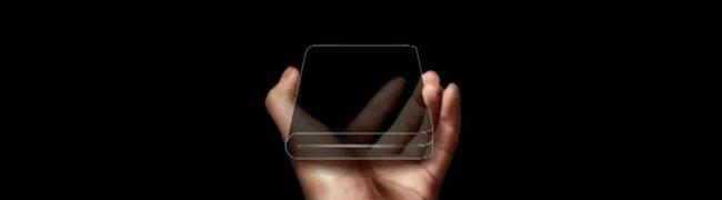 Takto by podle Samsungu v budoucnu mohly vypadat smartphony s ohebnou konstrukcí