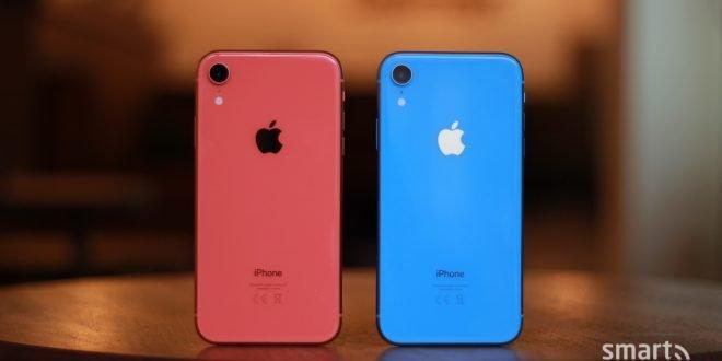 iPhone XR je podle DxOMark nejlepší fotomobil s jednou čočkou