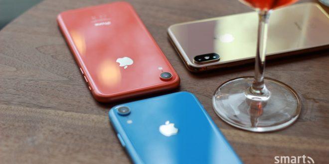 Letošní iPhony se potýkají snízkým zájmem. Dodavatelům součástek klesá cena akcií