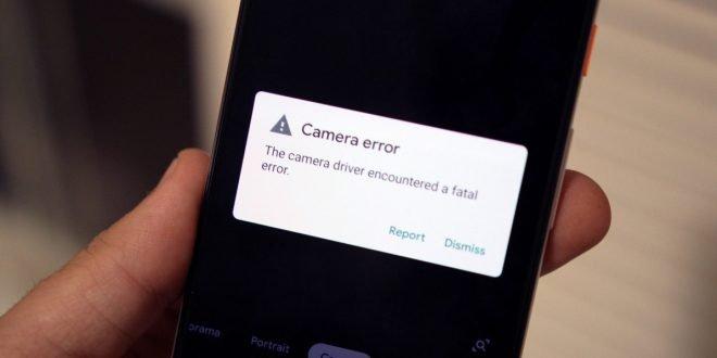 Pixel 3 má další problém, opět se týká fotoaparátu