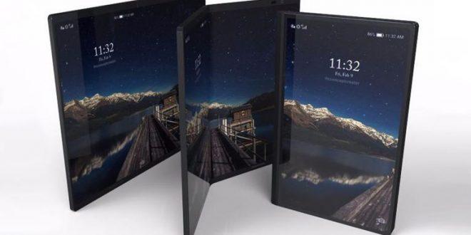 Příští rok nás čeká souboj ohebných smartphonů. Víme, s čím přijde Huawei