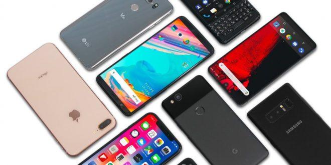 Zájem o prémiové smartphony opadá. Nejvíce jich prodává Apple