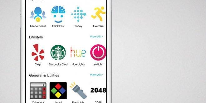 Fitbit OS 3.0 představen: ve znamení nových aplikací a vylepšených funkcí