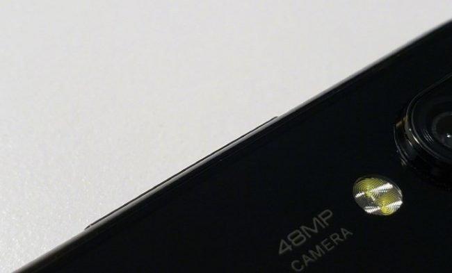 První novinka od Xiaomi pro rok 2019 nabídne 48Mpx fotoaparát