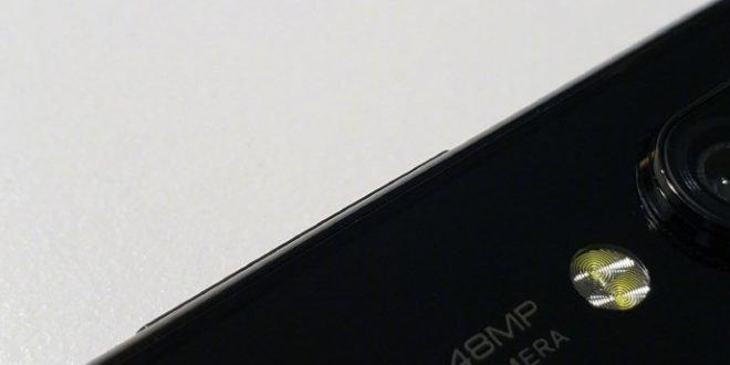 Tajemné Xiaomi se 48Mpx kamerou bude patřit do řady Redmi. Premiéra v lednu