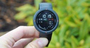 Xiaomi Amazfit Verge recenze: chytré sportovní hodinky se skvělou výbavou a nízkou cenou