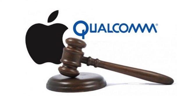 Qualcomm v Číně prosadil zákaz prodeje iPhonů. Apple si z rozhodnutí soudu nic nedělá