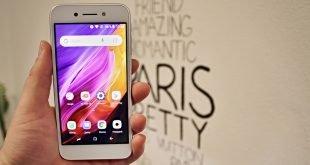 Recenze Doogee X11: Android za 1 500 Kč