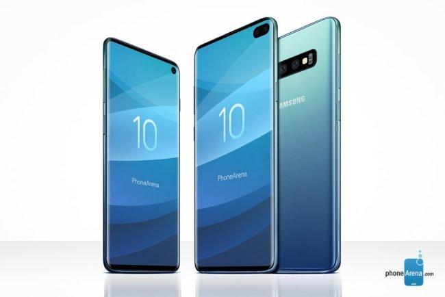 Letošní vlajkové smartphony od Samsungu se kvůli minimu inovací údajně  prodávaly hůře než ty loňské c5d90be86c