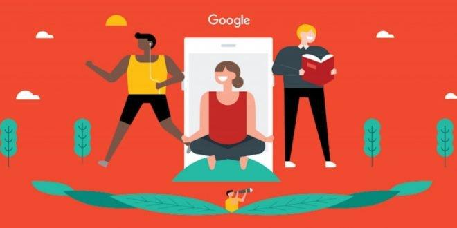 Webová verze služby Google Fit brzy skončí. Nikomu ale chybět nebude