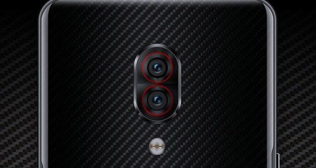 Lenovo Z5 Pro GT je výkonná bestie se Snapdragonem 855 a 12 GB RAM