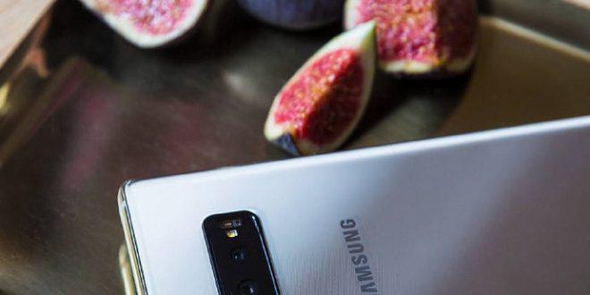 Samsung Galaxy S10 na nových obrázcích. Známe velikost displeje