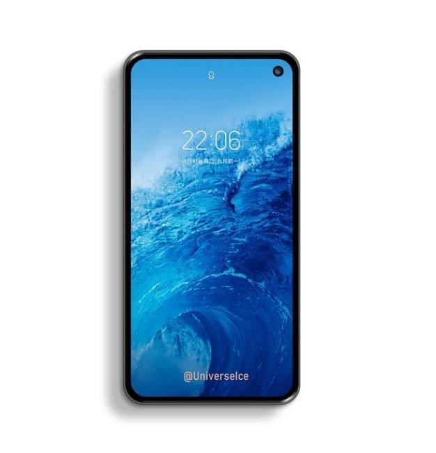 Takto by měl vypadat Samsung Galaxy S10 lite