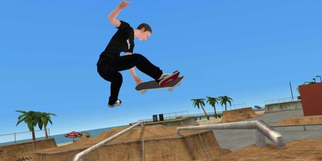 Tony Hawk's Skate Jam: legendární skejťák dorazil na chytré telefony