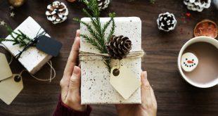 Vánoce dárek