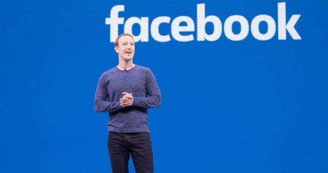 Mark Zuckerberg, autor fotografie: Anthony Quintano