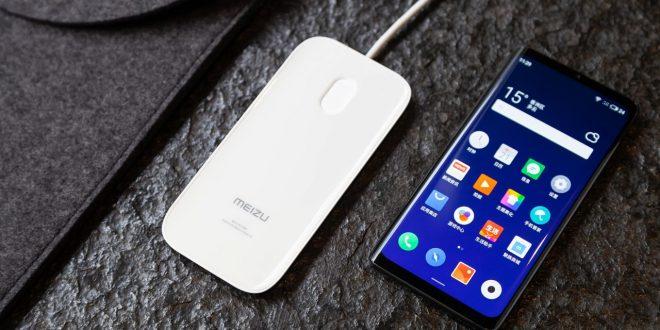Meizu představilo smartphone budoucnosti. Nemá tlačítka, porty, ani otvory pro reproduktor